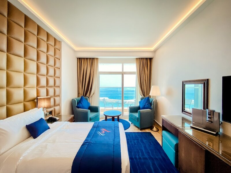 Mirage Bab Al Bahr Resort and Tower