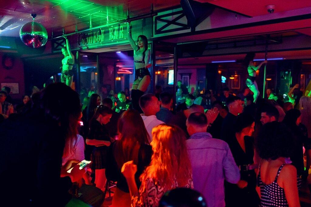 бизон тюмень фото ночной клуб