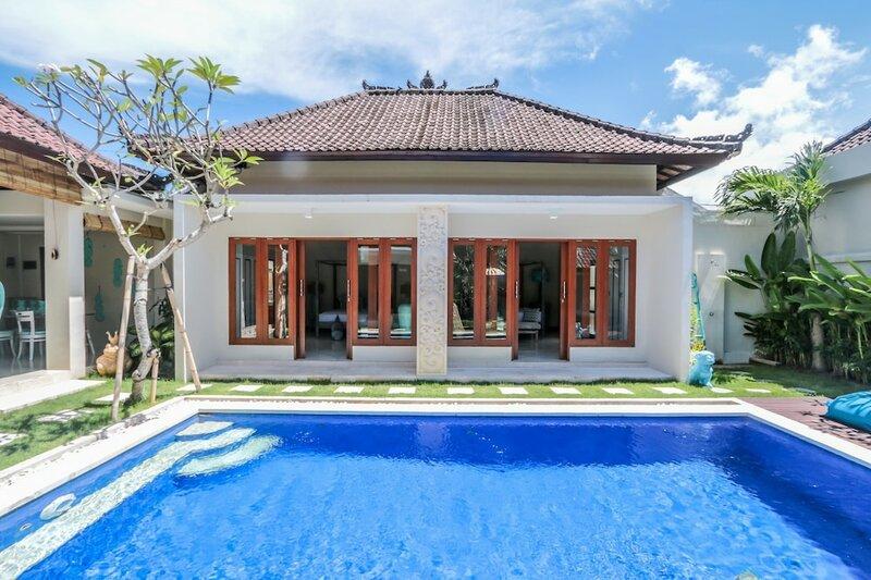Villa Daria Seminyak