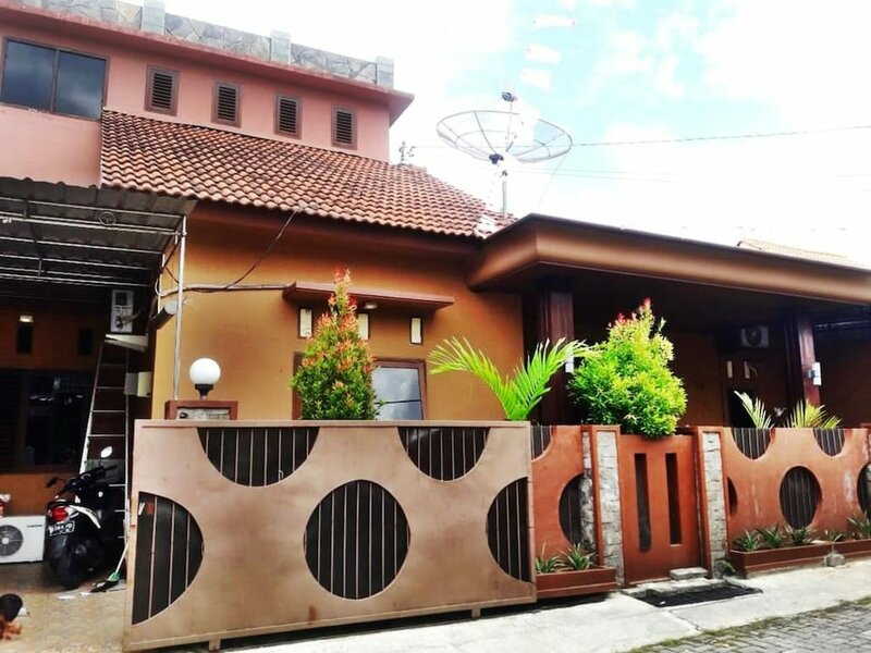 Mocca by Classic Guest House