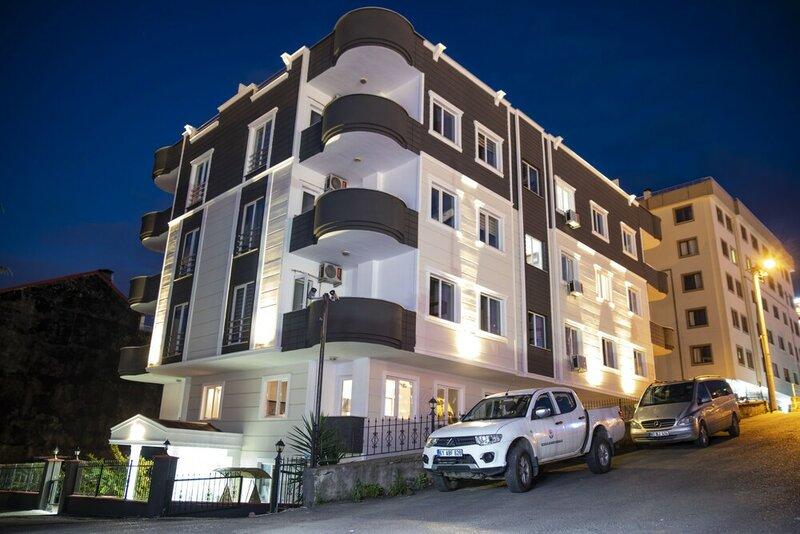 Nova Suite Hotel