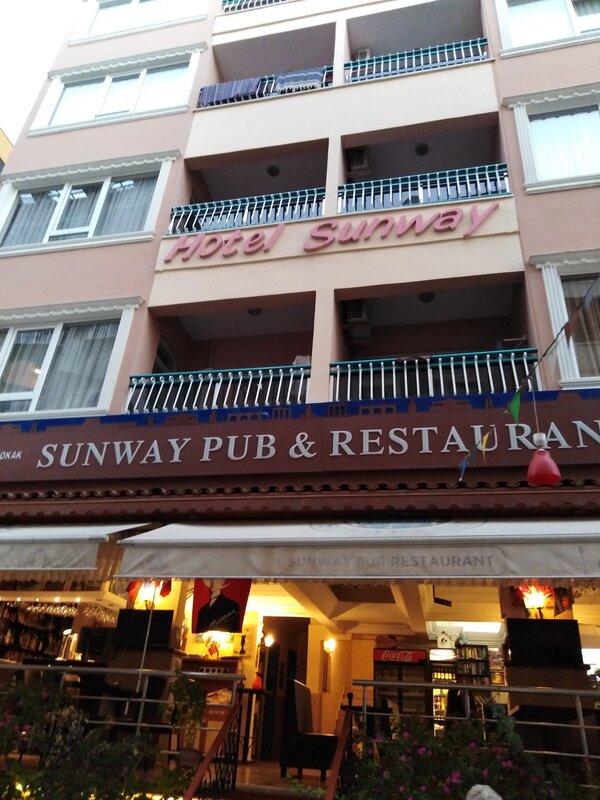 Alanya Sunway Hotel