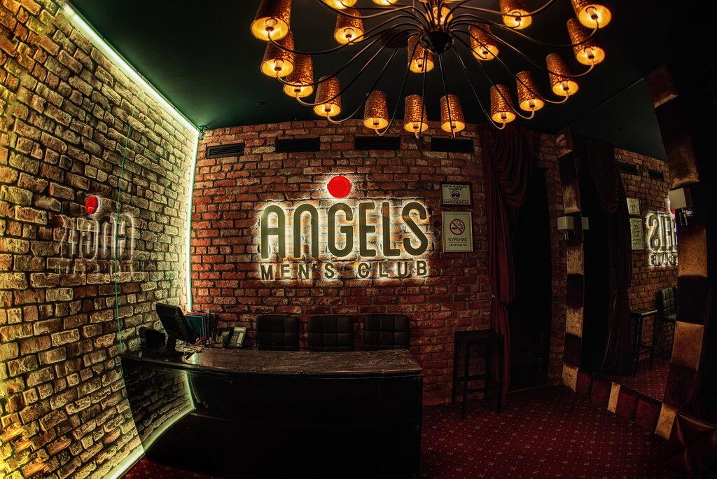 Клуб ангелс москва вакансии клубах москвы