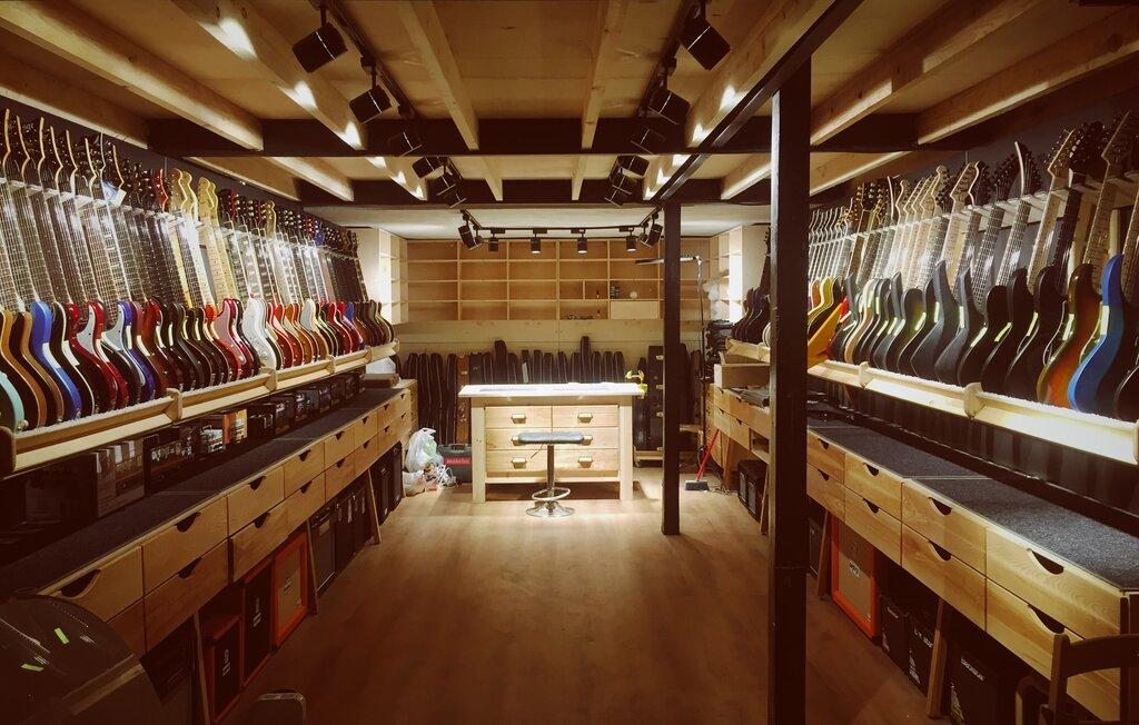 Магазин гитарный клуб в москве отзывы бизнес клуб авангард москва