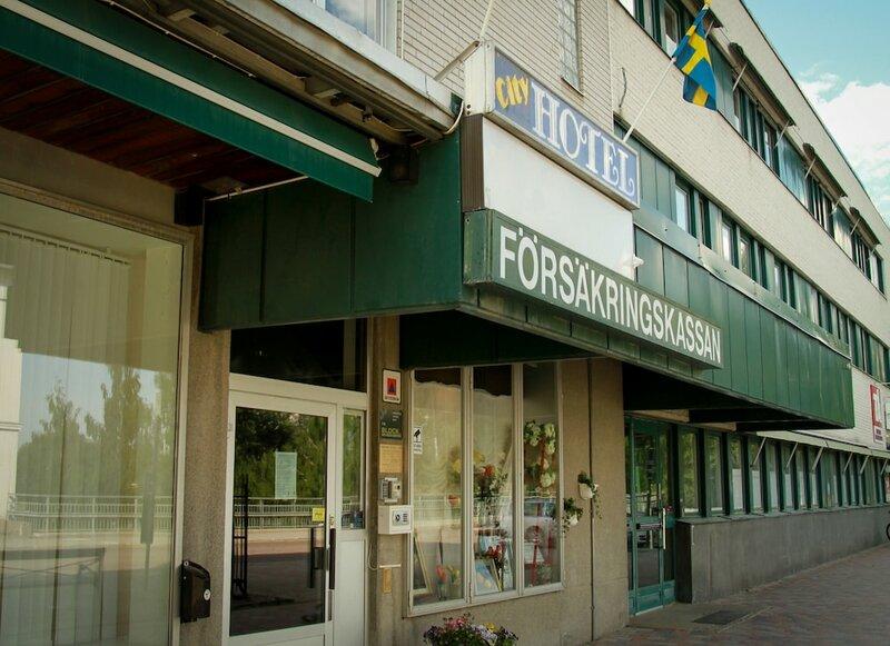 City Hotel Sollefteå