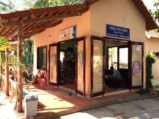 Thai Tan Tien Hotel