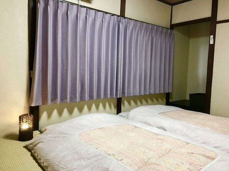 Guest House Kyoto Tachibanaya Imakumano