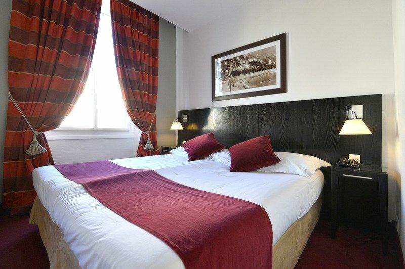 Hotel Ellington Nice Centre