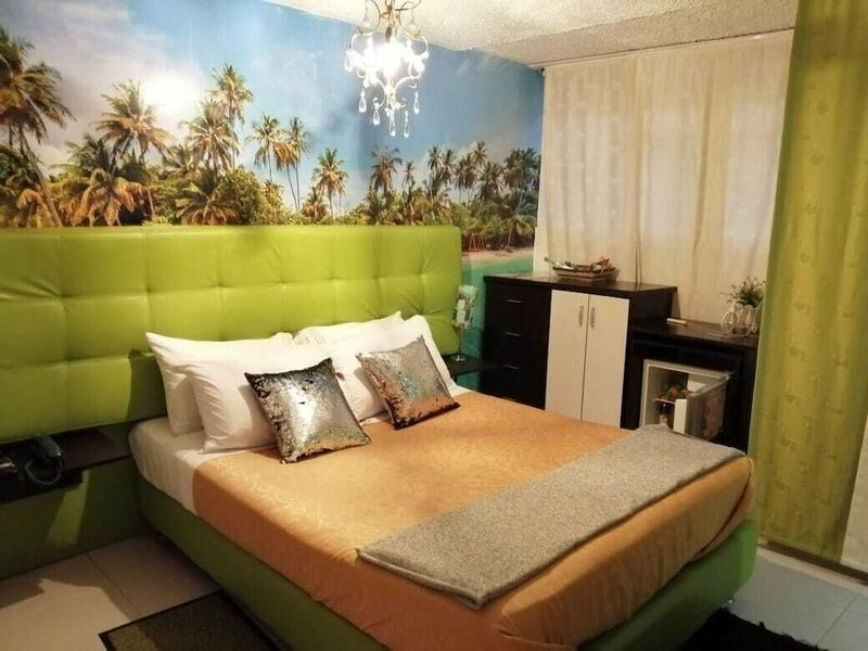 Hotel Boutique San Sebastian - Caters to Gay
