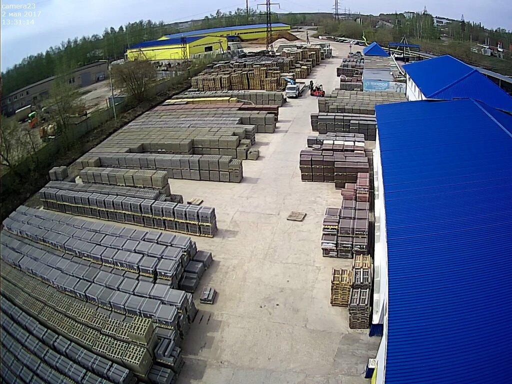 производство бетона саранск