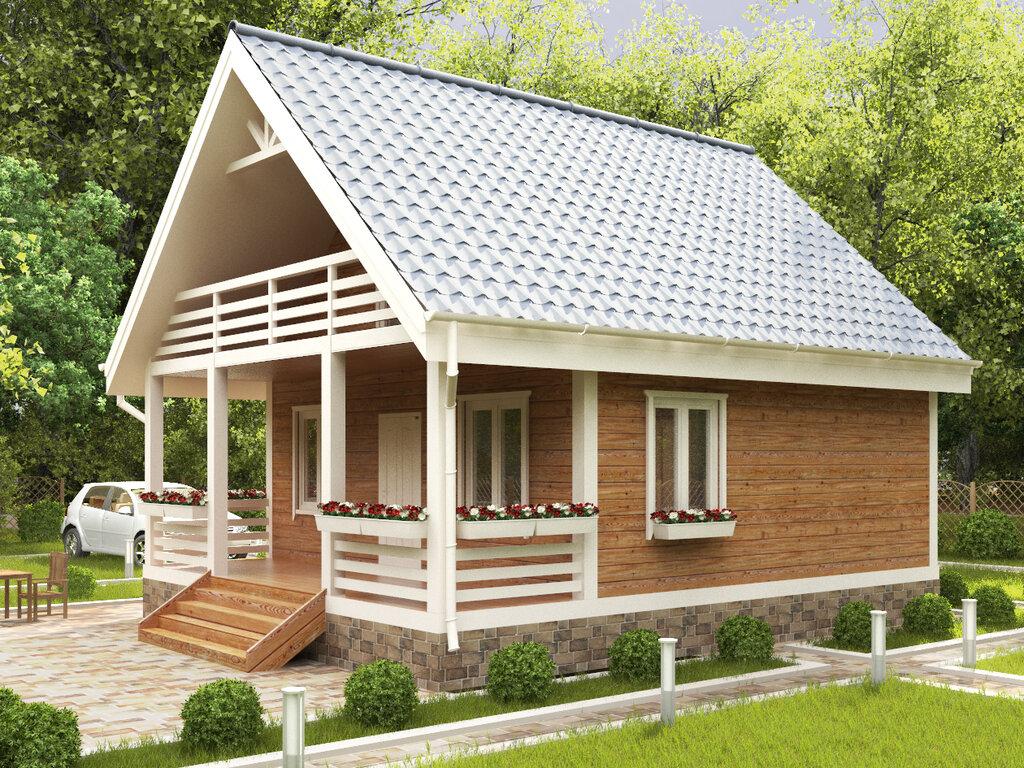 там проекты садовых домиков с ценами и фото мир цвета