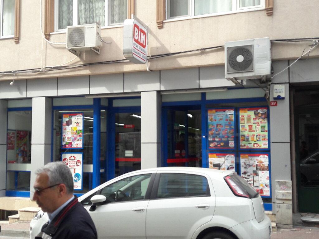 süpermarket — Bim — Fatih, photo 1