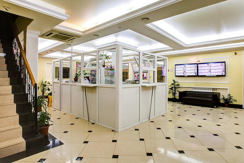 диагностический центр — Флюорографическая станция Приморского района — Санкт-Петербург, фото №2