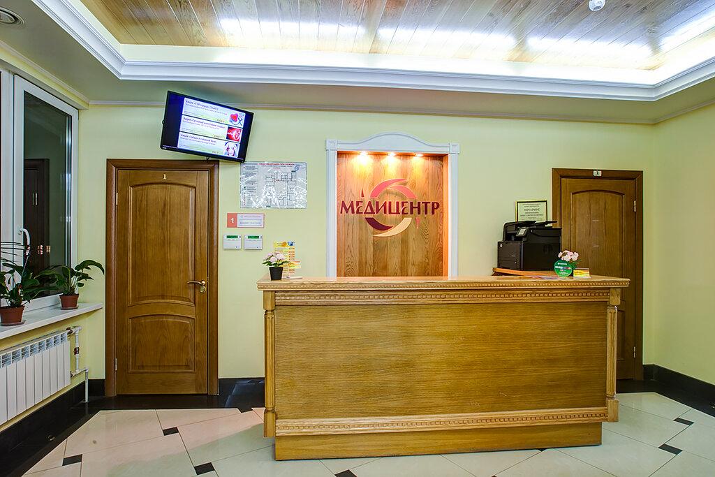 диагностический центр — Флюорографическая станция Приморского района — Санкт-Петербург, фото №3
