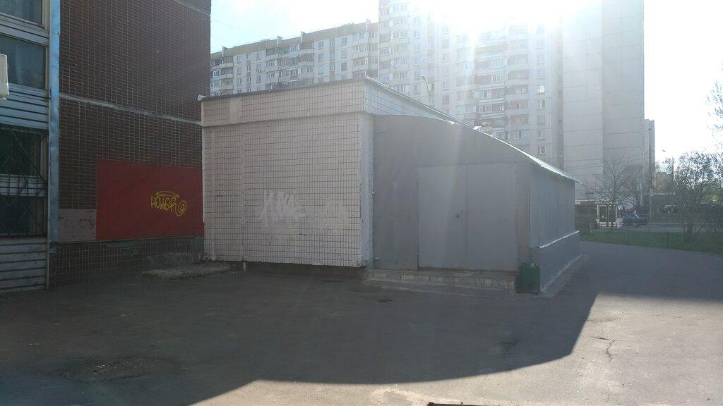 магазин канцтоваров — Комус — Зеленоград, фото №2