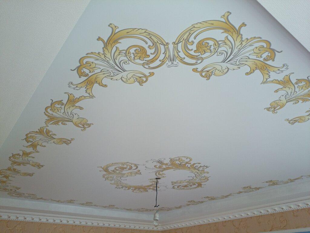 натяжные и подвесные потолки — Натяжные потолки в Геленджике - New Ceilings — Геленджик, фото №6
