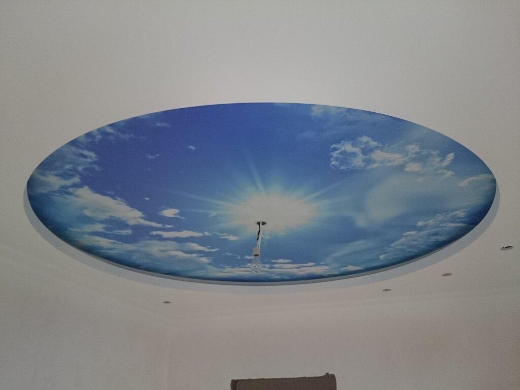 натяжные и подвесные потолки — Натяжные потолки в Геленджике - New Ceilings — Геленджик, фото №2
