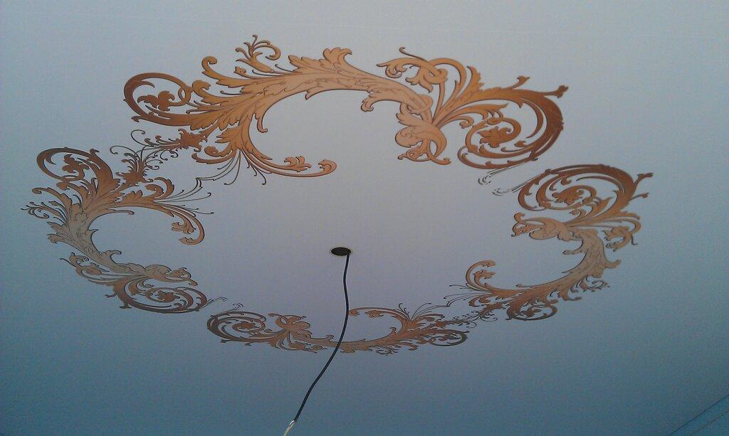 натяжные и подвесные потолки — Натяжные потолки в Геленджике - New Ceilings — Геленджик, фото №9