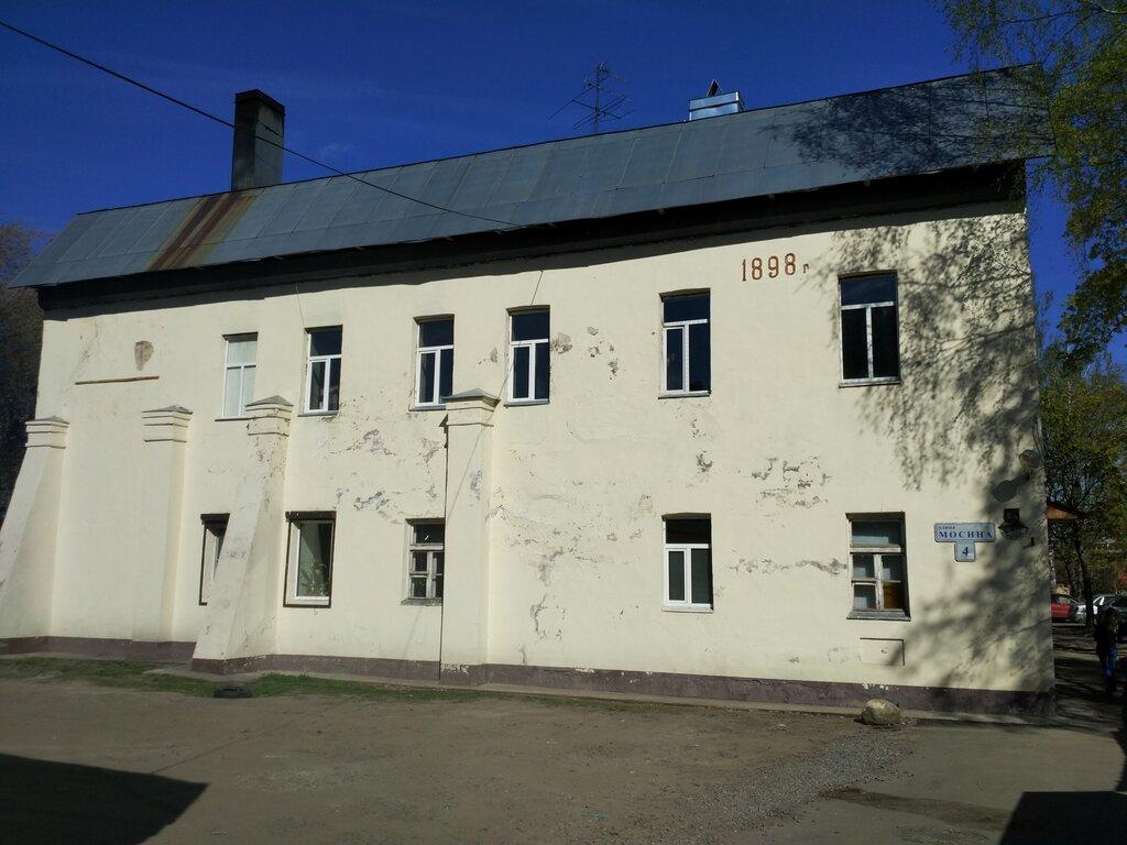 баня — Скат — Сестрорецк, фото №1