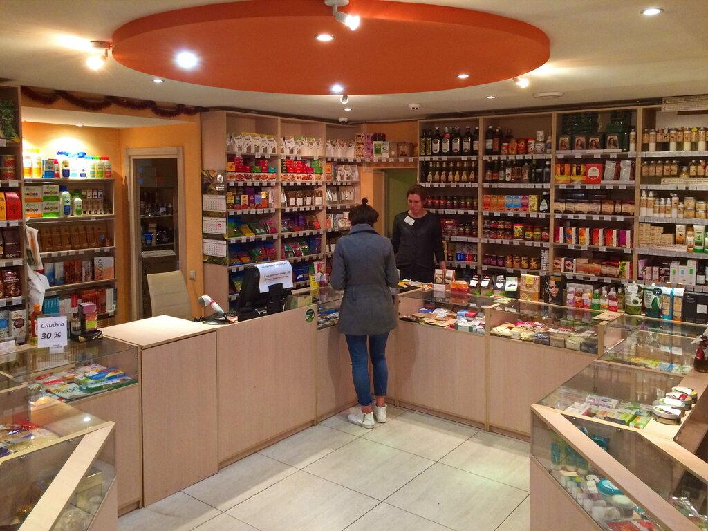 диетические и диабетические продукты — Аша — Москва, фото №2