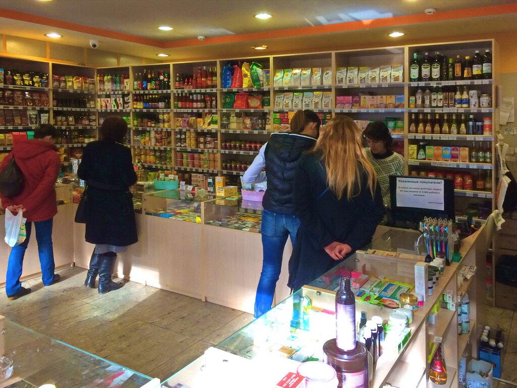 магазин парфюмерии и косметики — Аша — Москва, фото №4