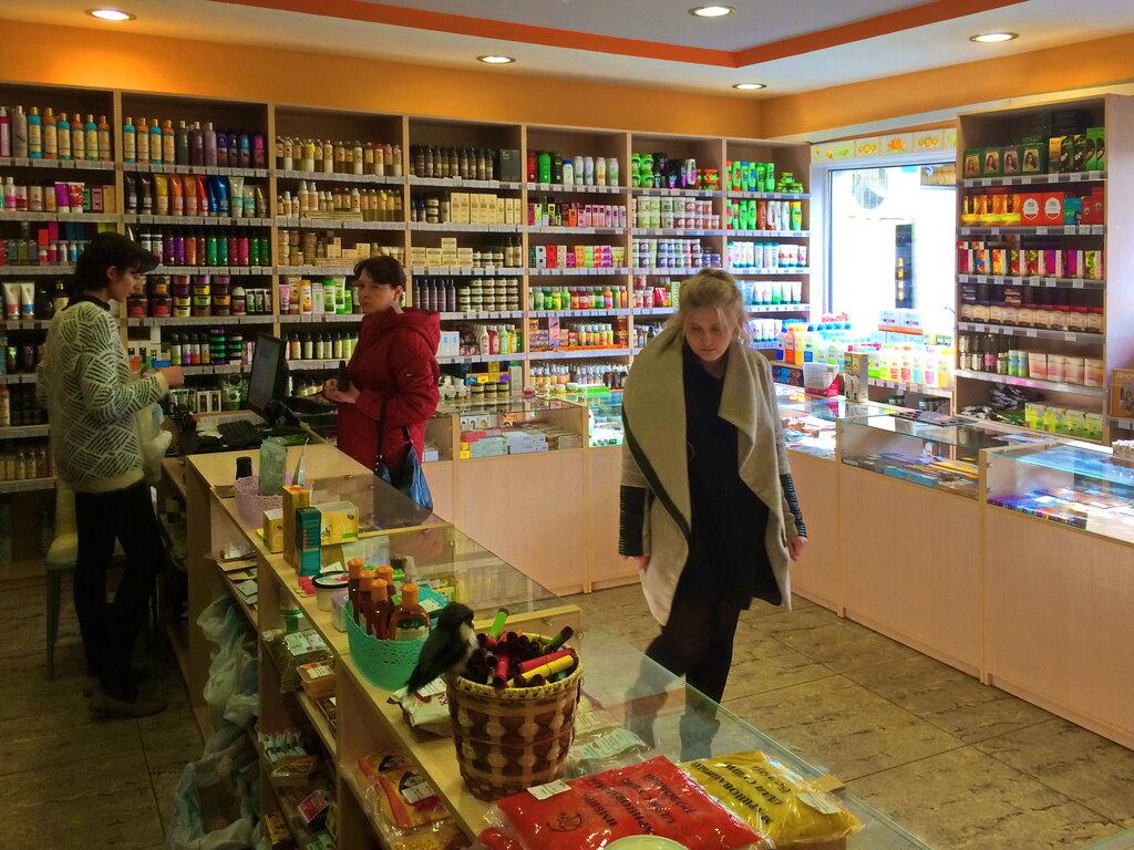 магазин парфюмерии и косметики — Аша — Москва, фото №3