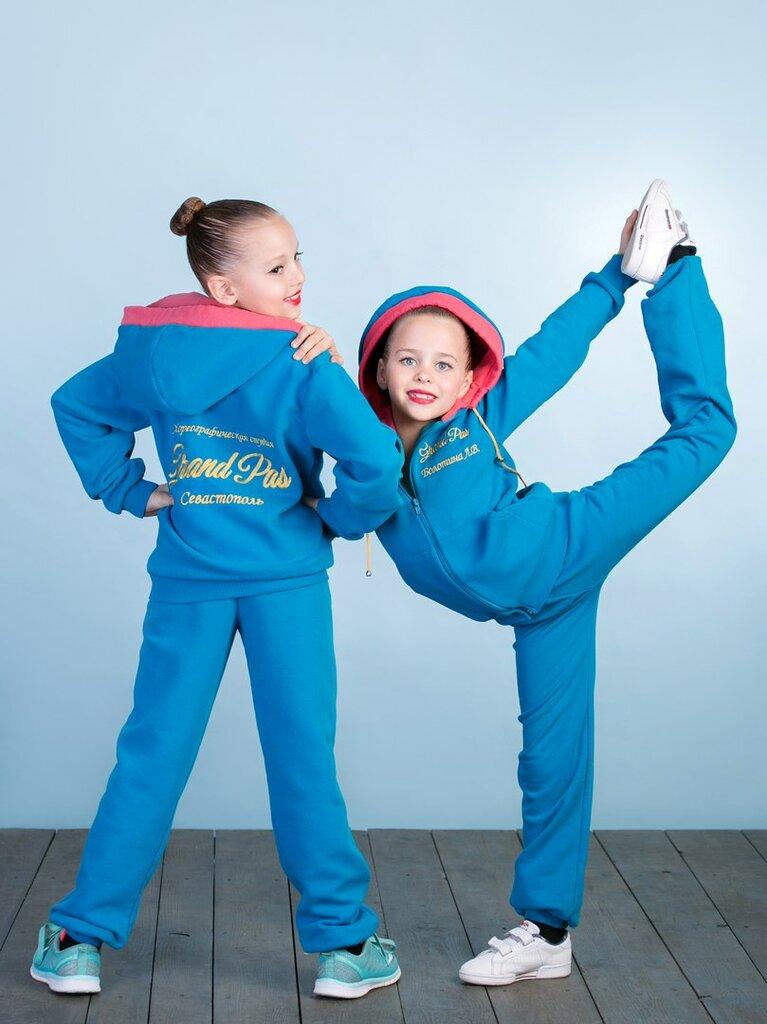 школа танцев — Хореографическая студия Grand Pas — Севастополь, фото №5