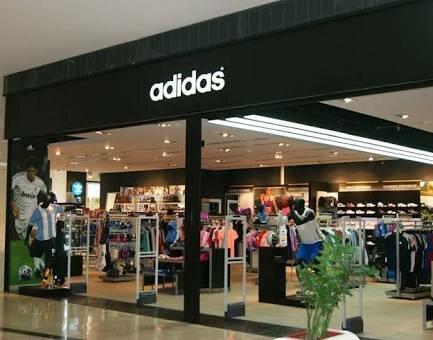 42463aa0 Adidas - спортивный магазин — отзывы и фото — Яндекс.Карты …