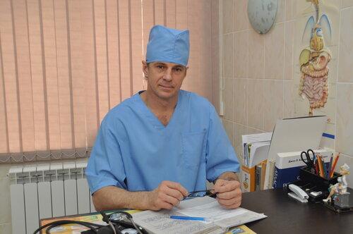 Гастроэнтеролог в армавире