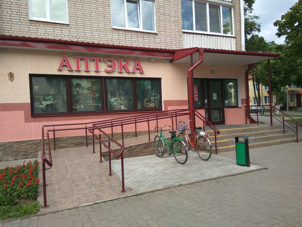 аптека — Минская Фармация — Несвиж, фото №1