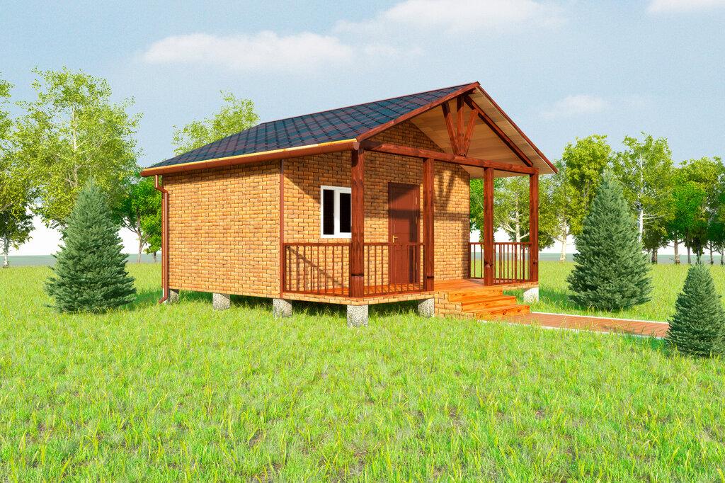 строительство дачных домов и коттеджей — Bearloga — Краснодар, фото №7