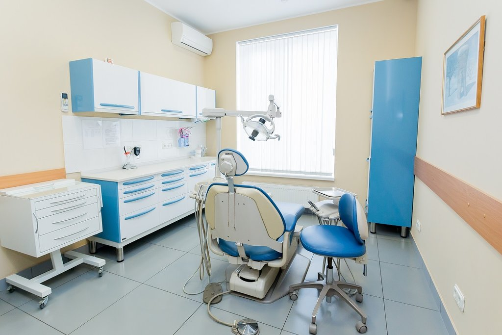 стоматологическая клиника — Стоматологическая клиника Аэлита — Санкт-Петербург, фото №8