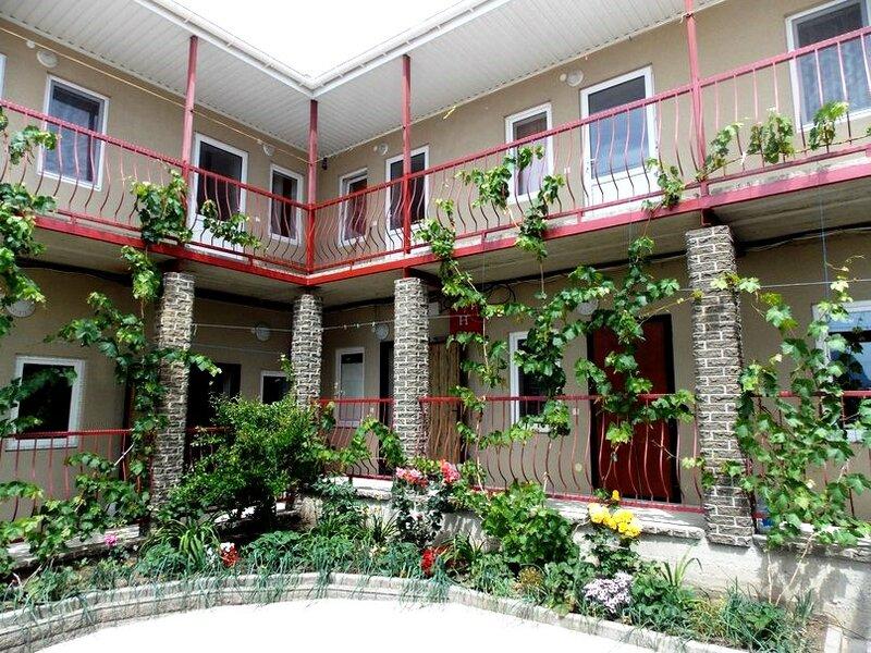 Гостевой дом Нонна