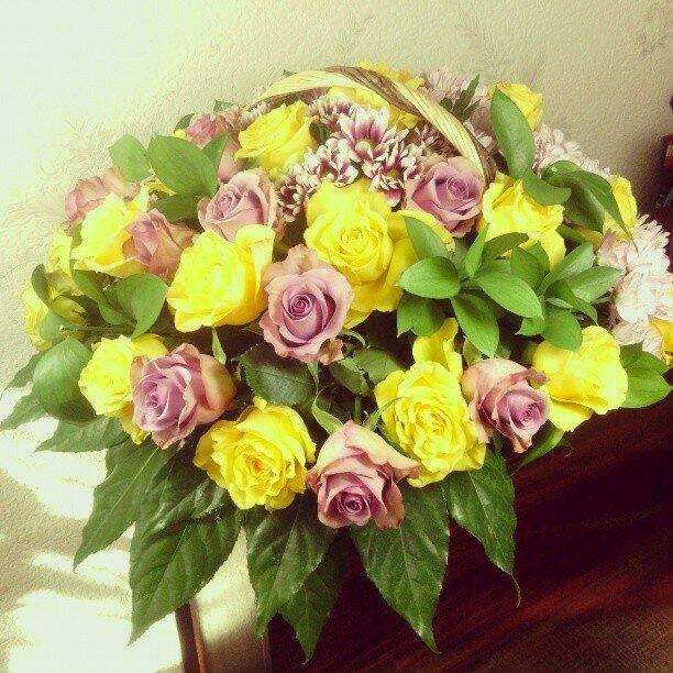 доставка цветов и букетов — ТверьБукет — Тверь, фото №1