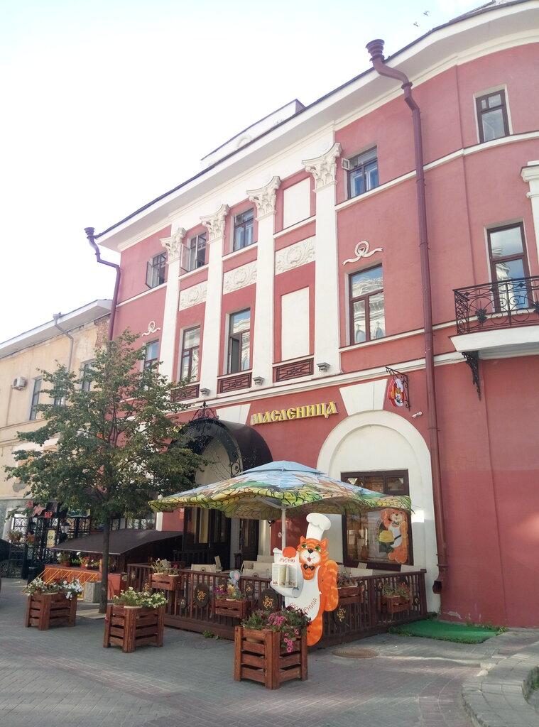 быстрое питание — Блинная Масленица — Казань, фото №4