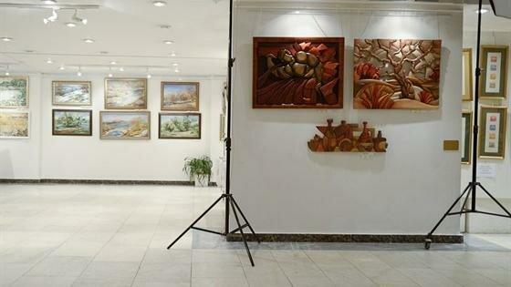 выставочный центр — Выхино — Москва, фото №9