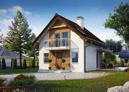 строительная компания — Этика Дом — Краснодар, фото №1