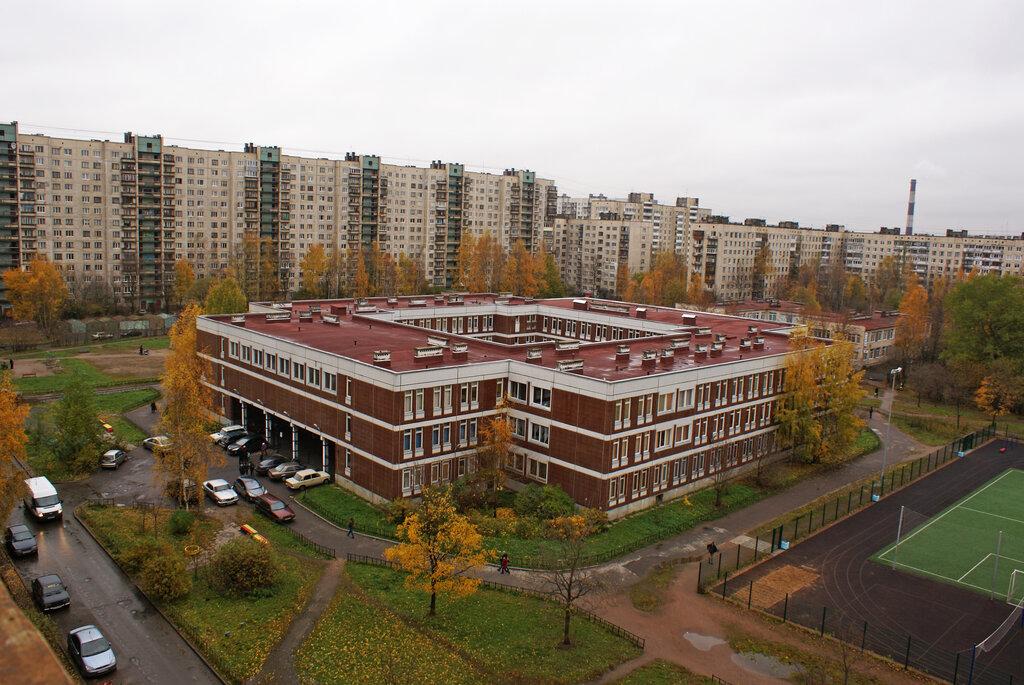 Экспертная группа ОП СПб не выявила нарушений в школьных столовых на фоне жалоб горожан