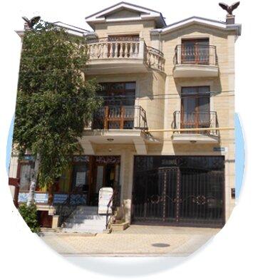 Гостевой дом Мирада
