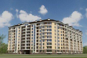 строительная компания — АльфаСтройИнвест — Краснодар, фото №2