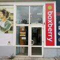 Boxberry, Заказ курьеров в Новозыбкове