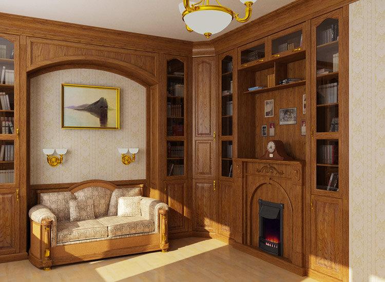 модели встроенная мебель для гостиной фото елецкой художницы