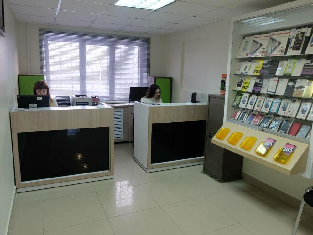 ремонт телефонов — Комон — Орск, фото №10