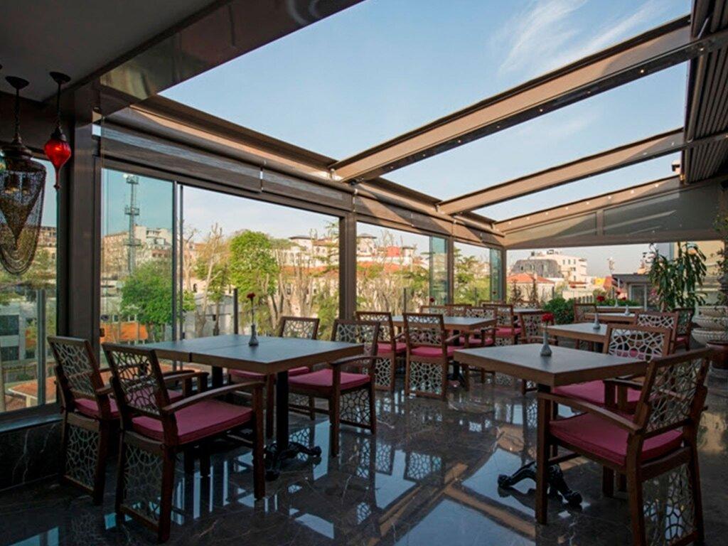 restoran — Olive Anatolian Restaurant — Fatih, foto №%ccount%