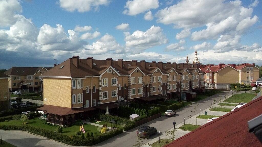 агентство недвижимости — Агентство загородной и курортной недвижимости Moretown — Долгопрудный, фото №1