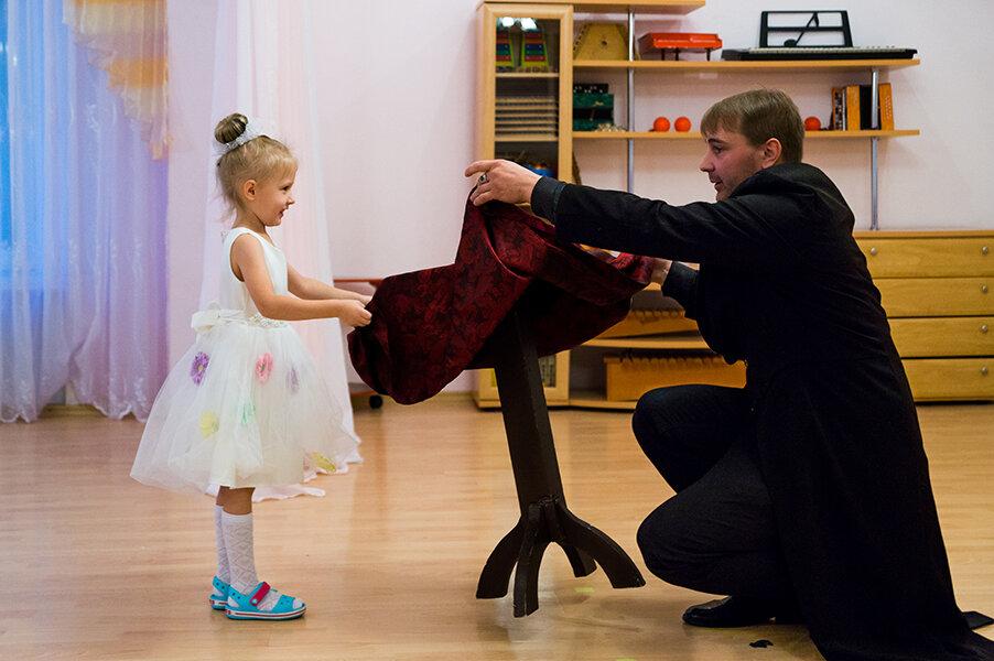 организация и проведение детских праздников — Ателье праздника профессора Фанни, ИП — Новосибирск, фото №9