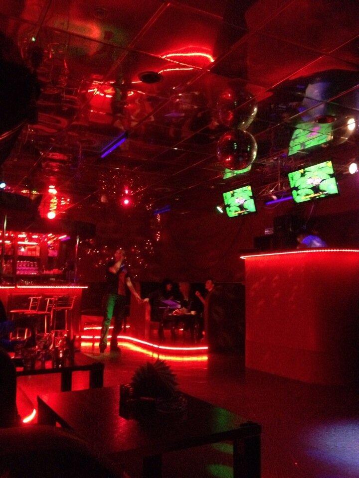 Клубы ханты мансийска ночные зэ той ночной клуб
