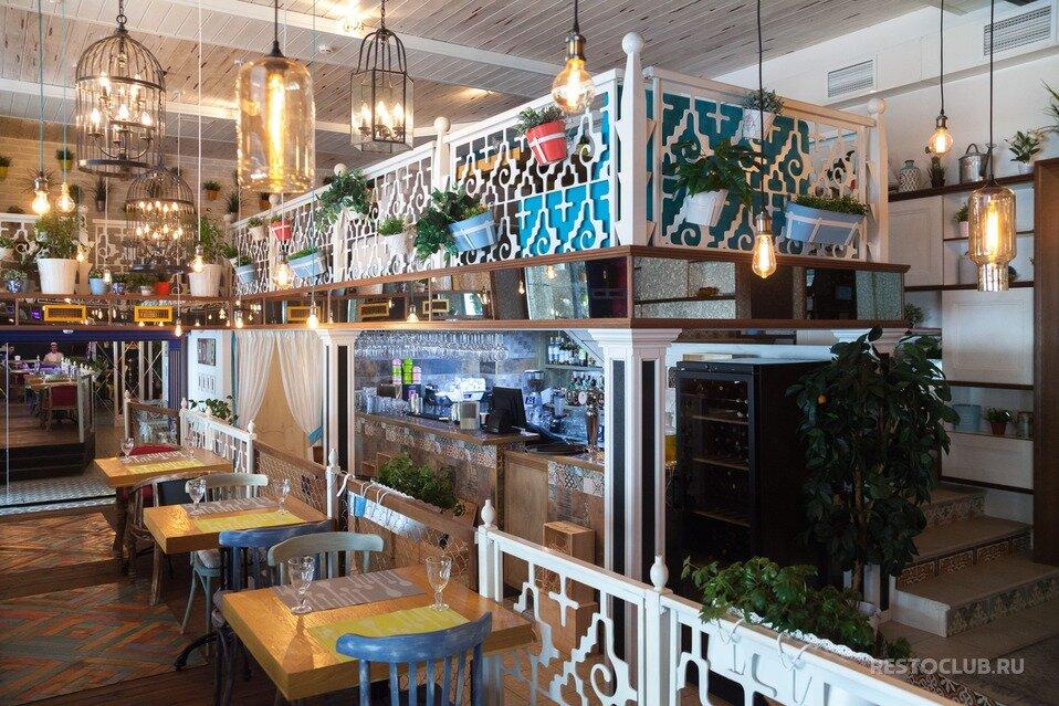 ресторан — Che-Dor — Санкт-Петербург, фото №10