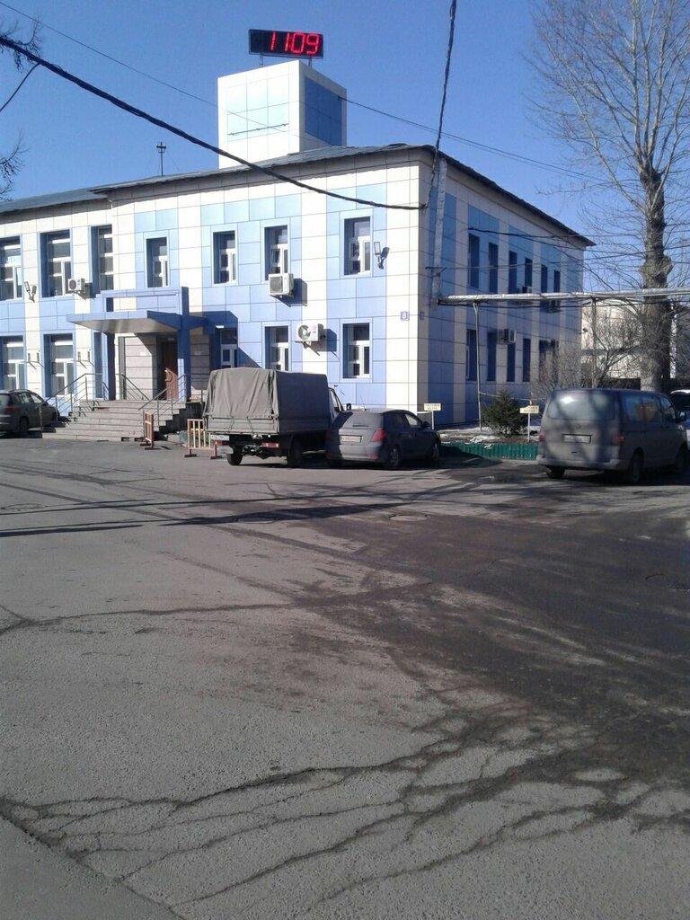 магазин автозапчастей и автотоваров — Мегарус — Москва, фото №2
