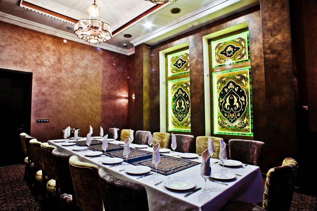 ресторан наршараб в баку фото богиня